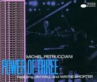 Michel Petrucciani - Power of Three