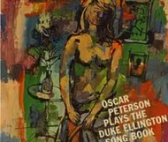 Oscar Peterson Plays the Duke Ellington Song Book