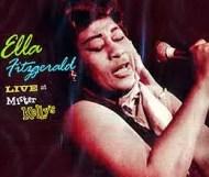 Ella Fitzgerald - Live at Mister Kellys
