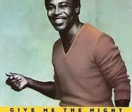 George Benson - Give Me the Night