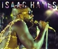 Isaac Hayes at Wattstax