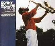 Sonny Rollins - G-Man
