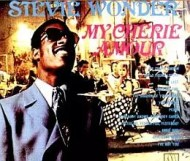 Stevie Wonder - My Cherie Amour