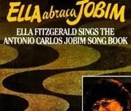 Ella Fitzgerald - Ella Abraça Jobim