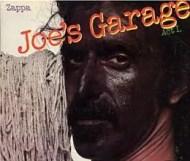Frank Zappa - Joes Garage