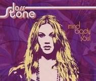 Joss Stone - Mind Body & Soul