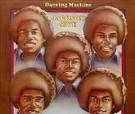 The Jackson 5 - Dancing Machine