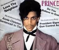 Prince - Controversy
