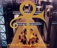 Prince - (Love Symbol)