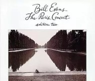Bill Evans - The Paris Concert: Edition Two