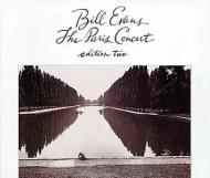 Bill Evans - The Paris Concert: Edition Two