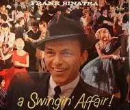 Frank Sinatra - A Swingin Affair!