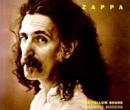 Frank Zappa - The Yellow Shark