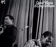 Oscar Peterson and Dizzy*Gillespie