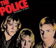The Police - Outlandos d Amour