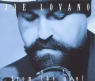 Joe Lovano - From the Soul