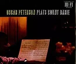 Oscar Peterson  -  <a href=