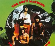 The Soft Machine - Volume One