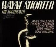 Wayne Shorter - The Soothsayer