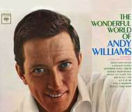 Andy Williams - The Wonderful World of Andy Williams