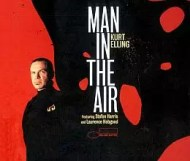 Kurt Elling -  Man in the Air