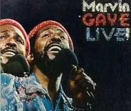 Marvin Gaye -  Live!