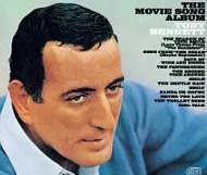 Tony Bennett  - The Movie Song Album