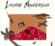 Laurie Anderson's 'Big Science' feat  'O Superman' on RVM