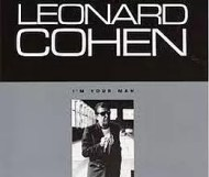 Leonard Cohen - I m Your Man