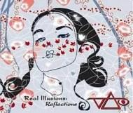 Steve Vai - Real Illusions: Reflections