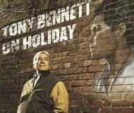 Tony Bennett  - Tony Bennett on Holiday