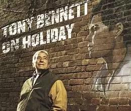 Tony Bennett  - <a href=
