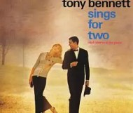 Tony Bennett - Tony Sings for Two