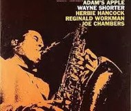 Wayne Shorter - Adam s Apple