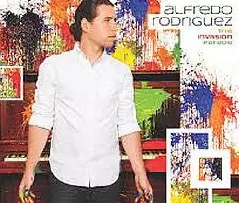Alfredo Rodriguez – The Invasion Parade