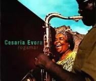 Cesária Évora - Rogamar