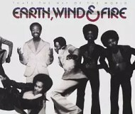 Earth, Wind & Fire - That s the Way of the World