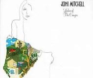 Joni Mitchell - Ladies of the Canyon