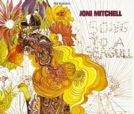 Joni Mitchell  - Song to a Seagull