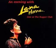 Lena Horne - An Evening with Lena Horne