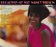 Nancy Wilson - Broadway My Way