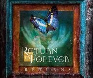 Return to Forever - Returns