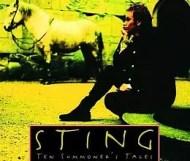 Sting - Ten Summoner s Tales