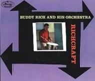 Buddy Rich - Richcraft
