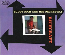 Buddy Rich