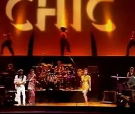 Chic - Live at the Budokan