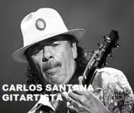Carlos Santana - Gitartista