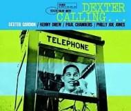 Dexter Gordon - Dexter Calling…
