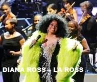 Diana Ross  - La Ross