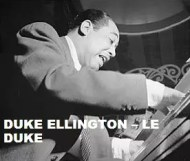 Duke Ellington  - Le Duke